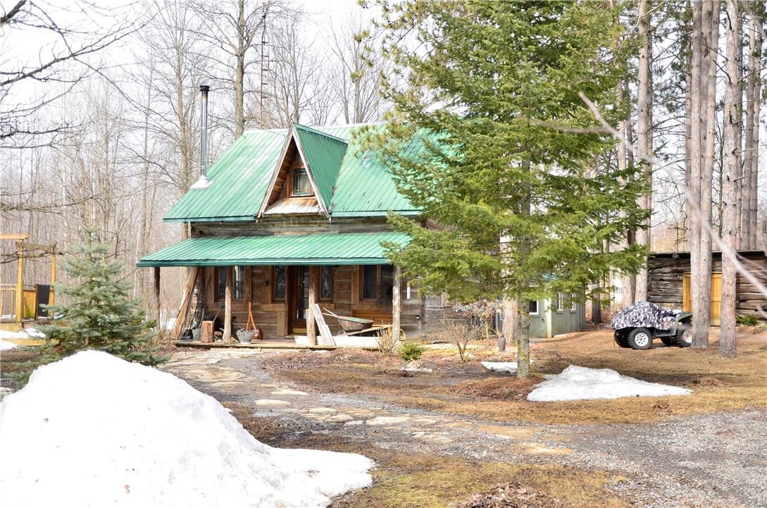 Real Estate Listing 10368 CHESS ROAD Iroquois K0E1K0