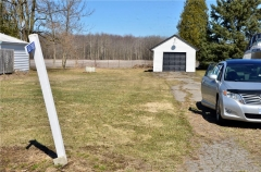 Real Estate -   10781 STAMPVILLE ROAD, Iroquois, Ontario -