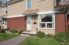 Real Estate Listing   155 RUTHERFORD COURT Ottawa